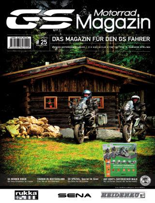 GS:MotorradMagazin  Nr. 01 2020 (#25)