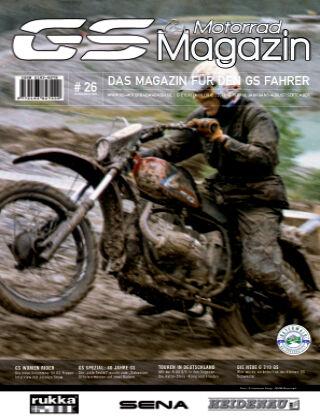 GS:MotorradMagazin Nr. 02 2020 (#26)