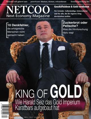 Netcoo Next Economy Magazine 08/2016