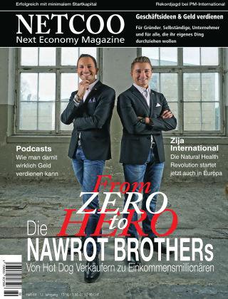Netcoo Next Economy Magazine 12/2016