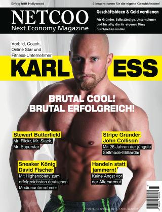 Netcoo Next Economy Magazine 73