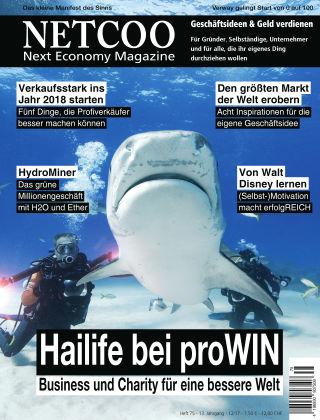 Netcoo Next Economy Magazine 75
