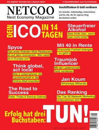 Netcoo Next Economy Magazine 78