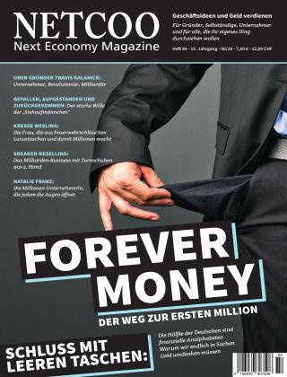 Netcoo Next Economy Magazine 84