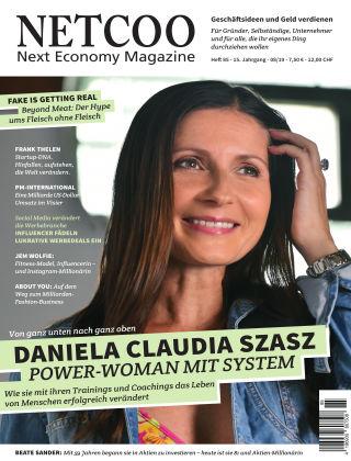 Netcoo Next Economy Magazine 85