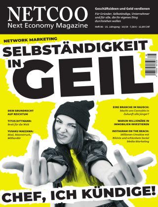 Netcoo Next Economy Magazine 86