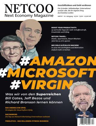 Netcoo Next Economy Magazine 87