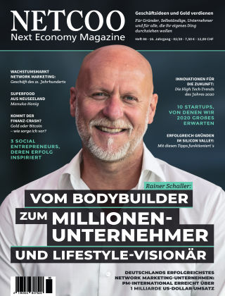 Netcoo Next Economy Magazine 88