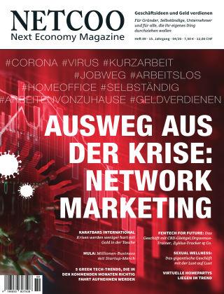 Netcoo Next Economy Magazine 89