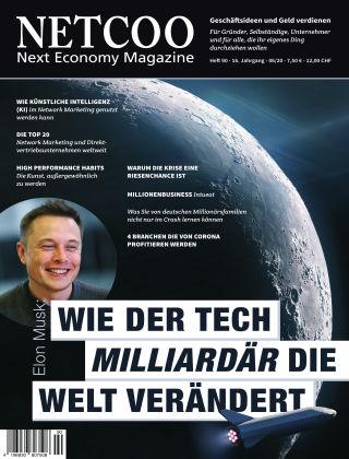 Netcoo Next Economy Magazine 90