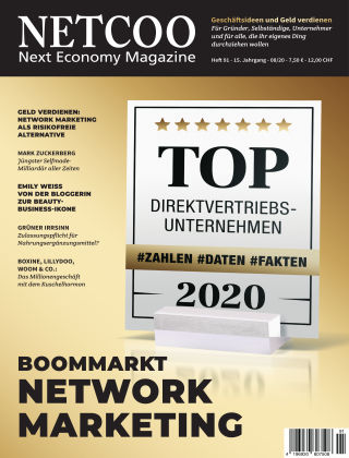 Netcoo Next Economy Magazine 91