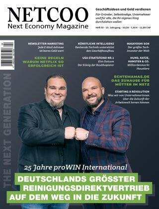 Netcoo Next Economy Magazine 92