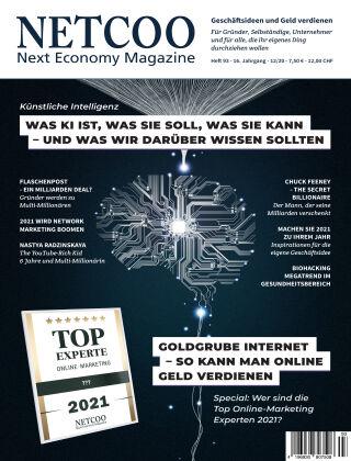 Netcoo Next Economy Magazine 93