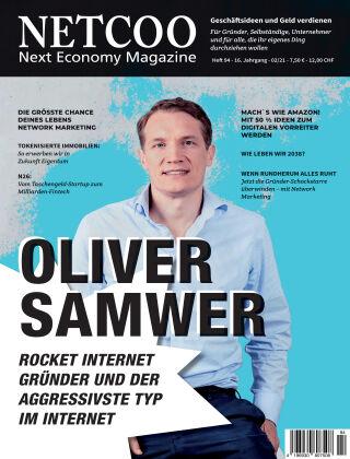 Netcoo Next Economy Magazine 94