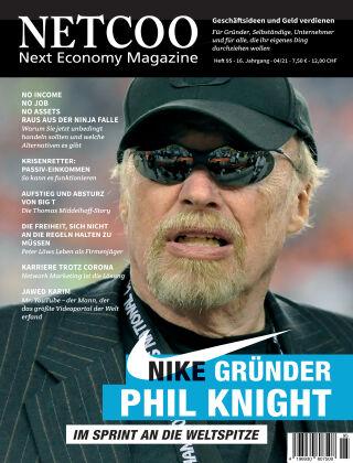 Netcoo Next Economy Magazine 95
