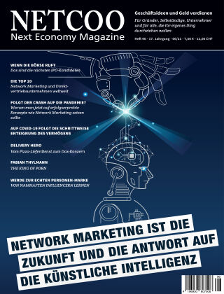 Netcoo Next Economy Magazine 96