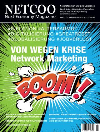 Netcoo Next Economy Magazine 97
