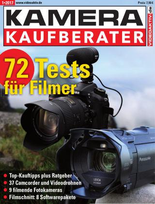 Kamera Kaufberater 1/2017
