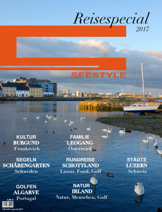 Seestyle Reisespecial