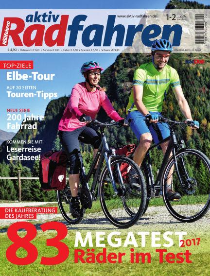 Radfahren December 19, 2016 00:00