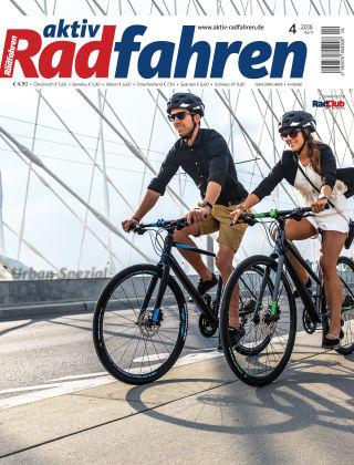 aktiv Radfahren 04/2016
