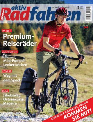 aktiv Radfahren 03/2017
