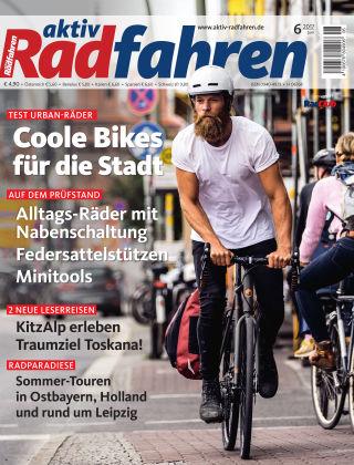 aktiv Radfahren 06/2017