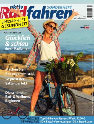 aktiv Radfahren Gesundheit 2017