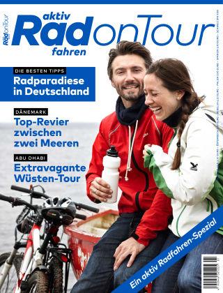 aktiv Radfahren SH on Tour
