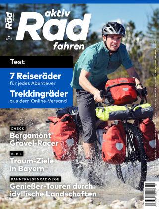 aktiv Radfahren 06/2018
