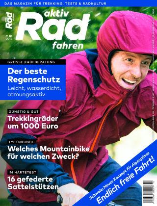 aktiv Radfahren 09-10/2018