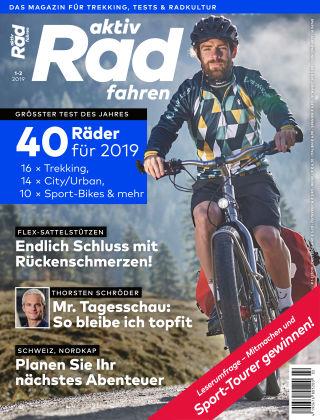 aktiv Radfahren 01-02/2019