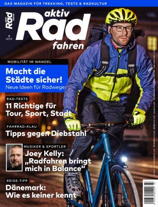 aktiv Radfahren 3/2019