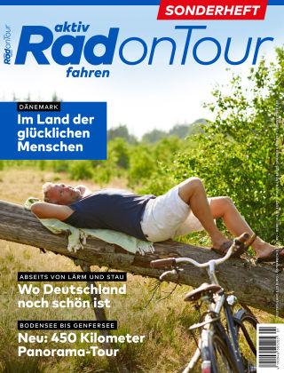 aktiv Radfahren SH1-2019