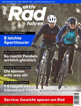 aktiv Radfahren 05/2019