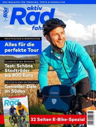 aktiv Radfahren 06-2019