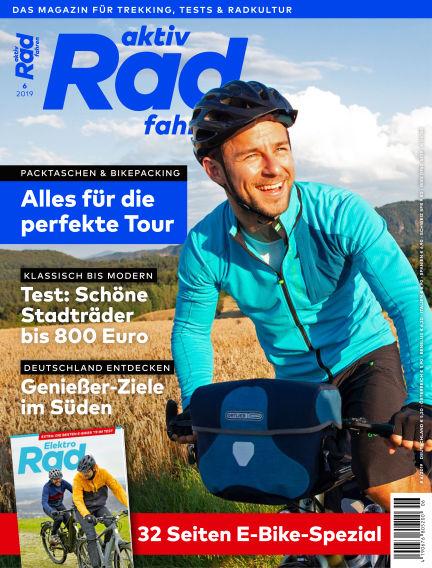 Radfahren May 24, 2019 00:00