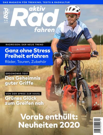 Radfahren September 03, 2019 00:00