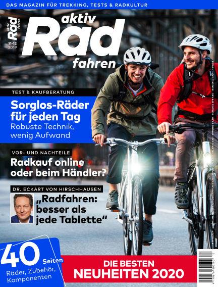 Radfahren October 11, 2019 00:00