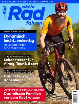 aktiv Radfahren 5/2020