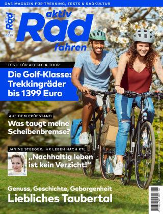aktiv Radfahren 6/2020