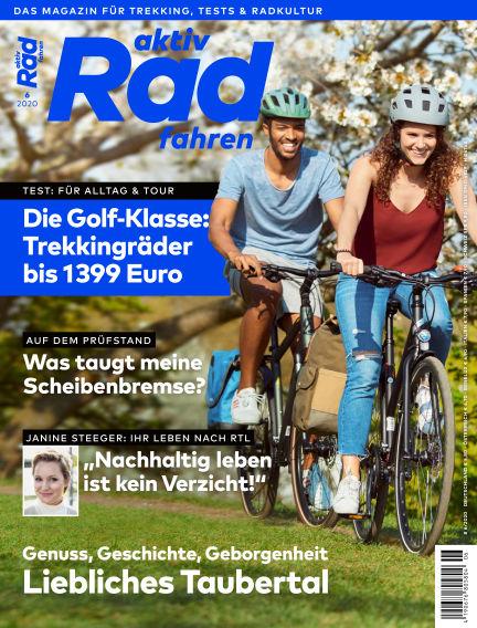 Radfahren May 29, 2020 00:00