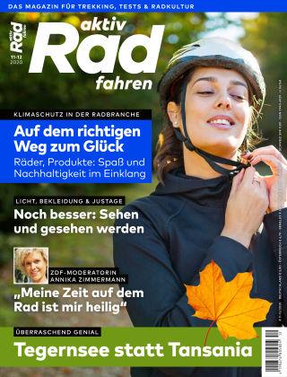 aktiv Radfahren 11-12/2020