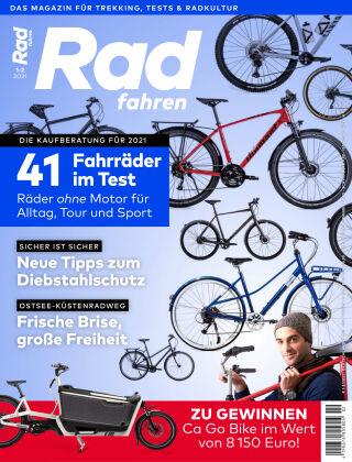 aktiv Radfahren 1-2/2021