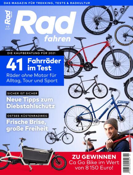 Radfahren December 18, 2020 00:00