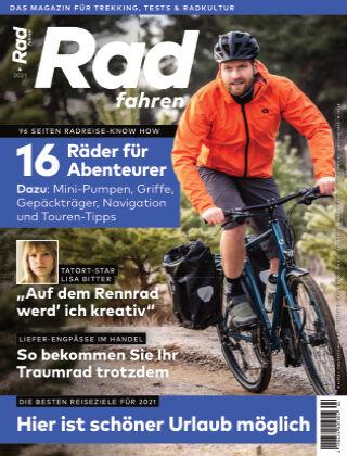 Radfahren 4/2021