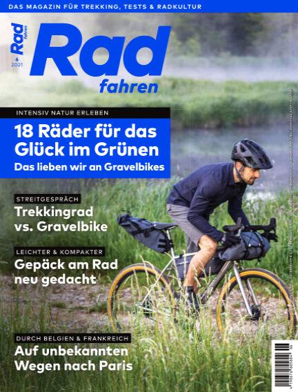 Radfahren June 04, 2021 00:00