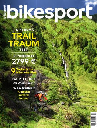 bikesport e-mtb 09-10/2016