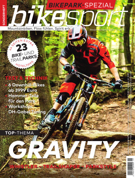 bikesport e-mtb May 06, 2016 00:00