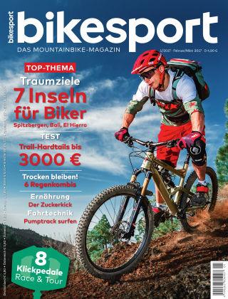 bikesport e-mtb 01/2017